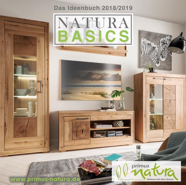 Sortiments Kataloge Primus Natura